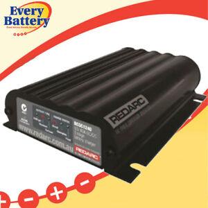 BCDC1240LV-Redarc-DC-to-DC-12V-40Amp-charger