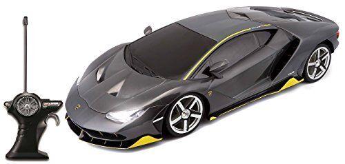 nueva marca Maisto M81275 Lamborghini Centenario RC RC RC modelo de coche  Tu satisfacción es nuestro objetivo