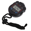 Large LCD Handheld Stopwatch Sports Timer UK Stock Battery Included