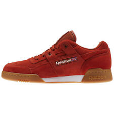 87b32e9fdee8e0 Mens Trainers Reebok Classic Size 8 Red for sale online