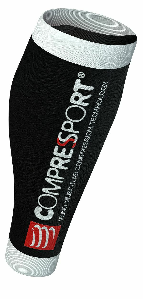 Compressport CALF R2 V2 T2