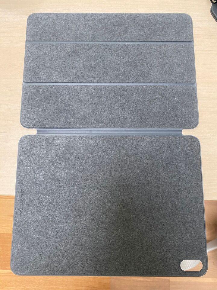Cover, t. iPad, God
