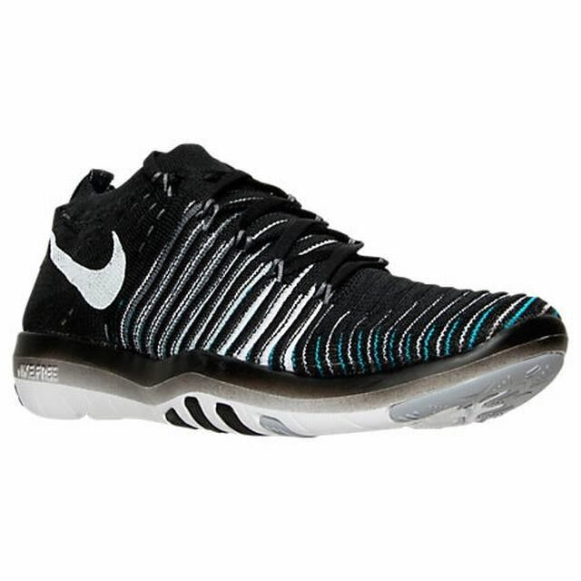 150 NIB Women's Nike FREE TRANSFORM FLYKNIT shoes 833410  001
