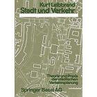 Stadt Und Verkehr: Theorie Und Praxis Der Stadtischen Verkehrsplanung by Leibbrand (Paperback / softback, 2014)