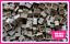 LEGO-Brique-Bundle-25-pieces-Taille-2x2-Choisir-Votre-Couleur miniature 14