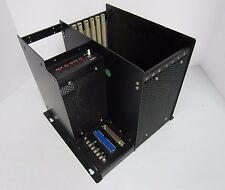 TOYODA TP-1501-3 CPU BOARD CARD PLC RACK ENCLOSURE