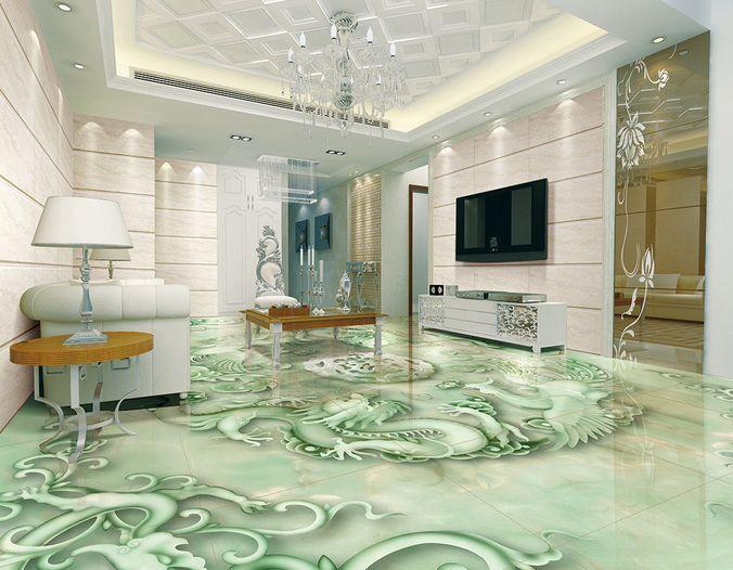 3D Dragon 091 Fond d'écran étage étage étage Peint en Autocollant Murale Plafond Chambre Art   En Ligne  c84f18