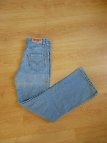 jean Levi's red tab Bleu Taille 10 ans à 45%