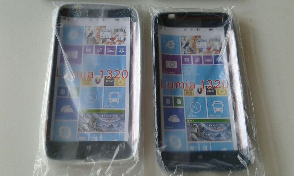Cover, t. Nokia, 1320