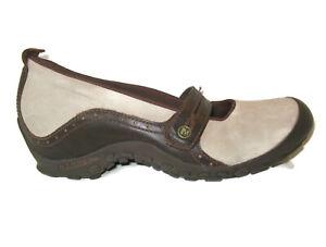 Merrell-Plaza-Bandeau-Mary-Jane-Shoes-Womens-Sz-10-EUR-41