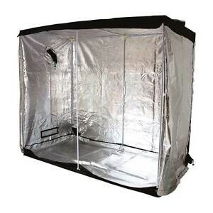 Image is loading GROW-BOX-GROW-TENT-200-X-100-X-  sc 1 st  eBay & GROW BOX GROW TENT 200 X 100 X 200 HIGH QUALITY TENT CHEAP PRICE ...