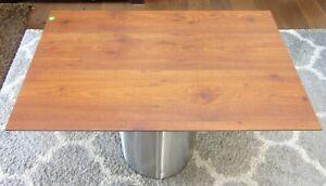 HPL-Platte  Tischplatte 8 mm Kiefer Tyrol 925 x 563 mm Max Exterior Nature-Dekor