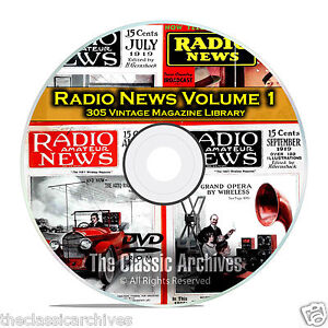 Amateur Radio Television 105
