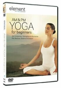 Element-AM-and-PM-Yoga-DVD-Region-2