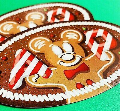"Disney Annual Passholder WDW Car Magnet 5.15/"" x 3.2/"" Mickey//Minnie"