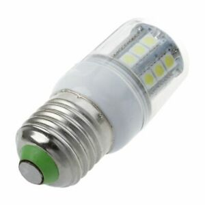 E27-5W-27-SMD-5050-LED-Corn-Bulb-Lamp-Lighting-Lamp-White-240-LM-AC-220V-X9I6