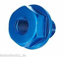 KOSO Adapterschraube für Temperaturgeber PT 1/8 x 28 ( M20 x 1,0 x 15mm ), BG302