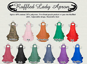 Lady-Ruffled-Apron-Various-Colors-available-Gift-Ideas