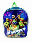 Teenage Mutant Ninja Turtles -  Rucksack Backpack Bag -  Back to School