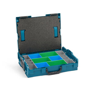 L-Boxx-102-Bosch-Sortimo-limited-Edition-makita-style-inkl-Insetboxenset-CD3