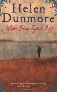 Helen-Dunmore-Votre-Bleu-Oeil-Garcon-Tout-Neuf-Livraison-Gratuite-Ru