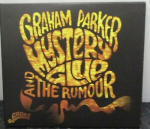 GRAHAM-PARKER-amp-THE-RUMOUR-Mystery-Glue-CD-ALBUM