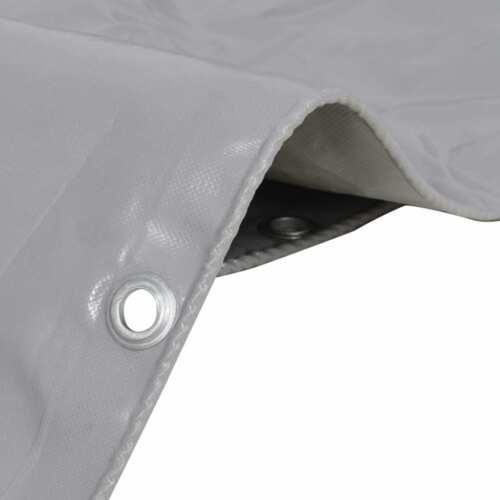 650 g//m² LKW Plane Abdeckplane Bootsplane PVC Pool GartenPlane Mat mit Ösen