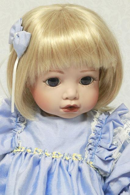 Daisy-vinilo muñeca por Celia Muñecas, Edición Limitada