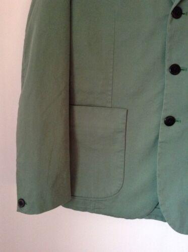 Bnwt Auth S Smith Luxury Men's 100 Paul Green Jacket Blazer TrZHOTwqnx
