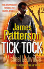 Tick, Tock by James Patterson (Paperback, 2011)