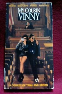 My-Cousin-Vinny-VHS-CC-Joe-Pesci-Marisa-Tomei