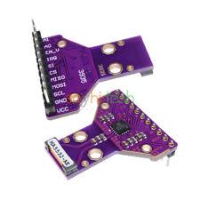 AS3935 I2C SPI Lightning Strike Storm Distances Detector Sensor SM