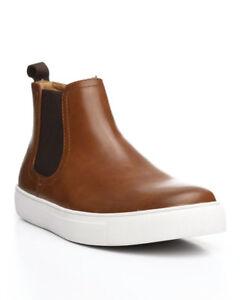 chelsea sneaker boot mens