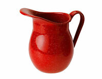 Gsi Outdoors Enamelware 2 Quart Water Pitcher Graniteware Speckleware