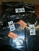 Gro Pro Grow Bags Black 25-pack Plastic Smart Pots (gallon 1/2/3/5/7)
