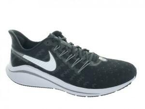 Details about Men's Nike Air Zoom Vomero 14 Running Shoes AH7857 001 Black Grey Size 10