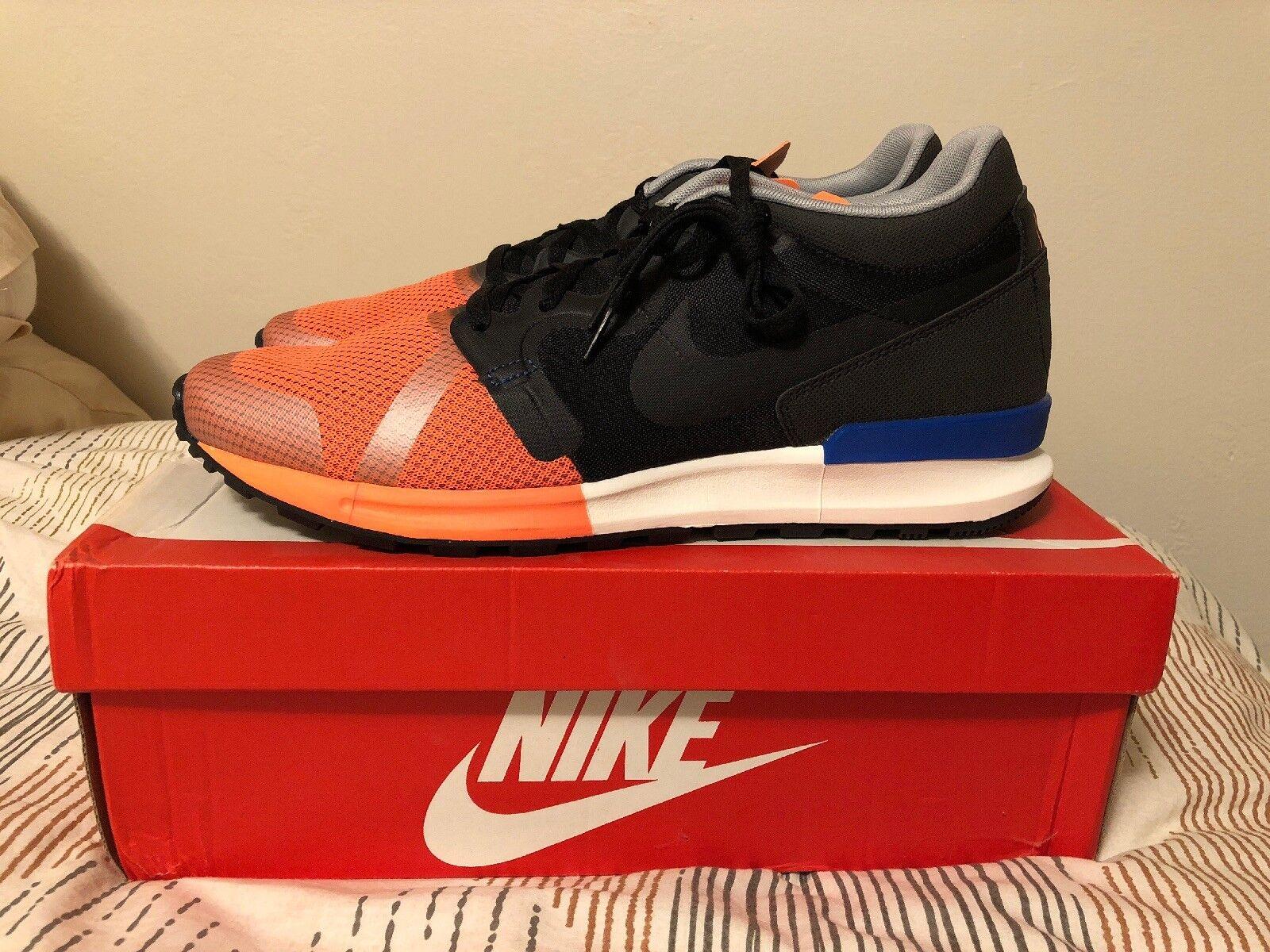 Nike Berwuda Mid QS Quickstrike Size 13 New NIB Rare