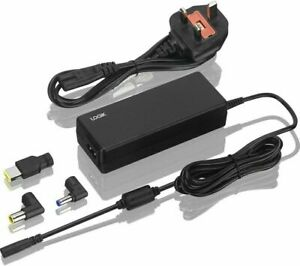 LOGIK-LENOVO-LPLENO17-Laptop-Power-Adapter-90W-with-3-Laptop-Connectors-RRP-39