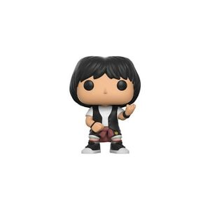 FLAWED BOX Bill /& Ted/'s Excellent Adventure Ted Theodore Logan Pop Vinyl FUNKO