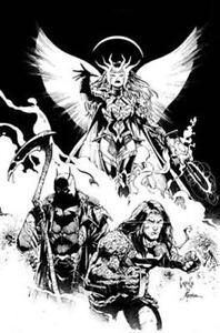 DARK-NIGHTS-DEATH-METAL-1-MIDNIGHT-PARTY-VARIANT-DC-COMICS-NEAR-MINT-6-17