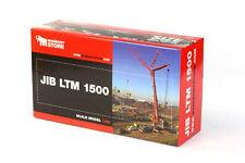 Mammoet - Liebherr LTM 1500 Luffing Jib 410094 Diecast 1/50 MIB