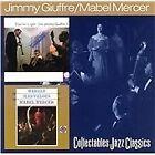 Jimmy Giuffre - Trav'lin' Light/Merely Marvelous (1999)