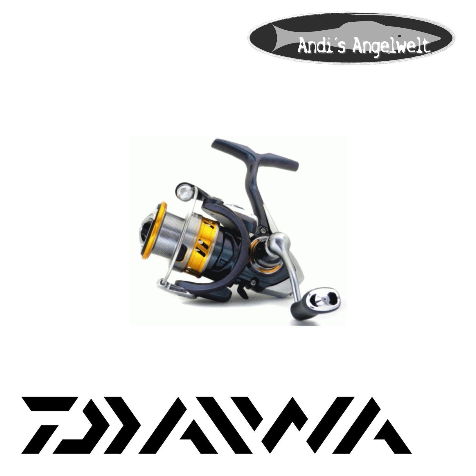 Daiwa estante LT-spinnrolle-distintos modelos-novedad 2018