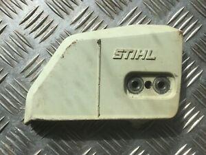 carter de chaine pour tronçonneuse stihl 017