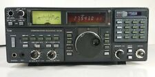 ICOM IC-R71A Shortwave HF Communications Receiver Works needs Repair