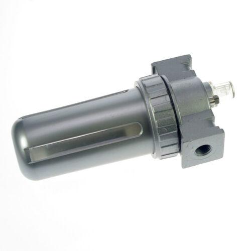 "BSP 1//2/"" SL-400 Air Oiler Pneumatic Oil Fog Lubricator"