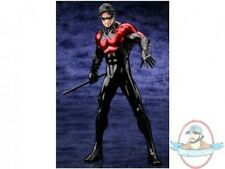 DC Nightwing New 52 Version 1/10 Scale ArtFX+ Statue Kotobukiya