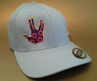 Live Long & Play Phish Flexfit Hat S/m Or L/xl 9 Colors Star Trek Spock Fishman