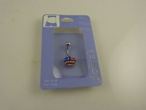 Usa-flag-belly-button-naval-ring-piercing-body-jewelry-4th-of-July-crystal