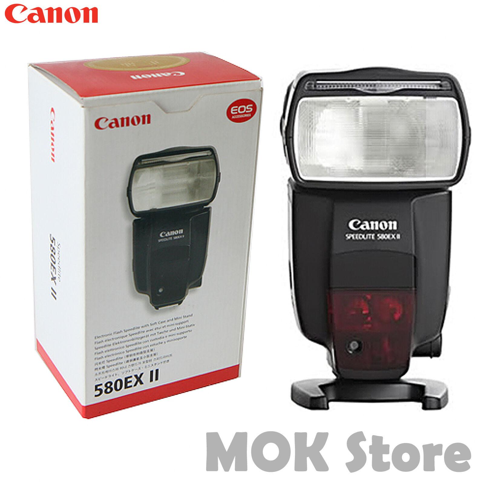 canon speedlite 580ex ii shoe mount flash for canon dslr eos retail box 13803078800 ebay canon speedlite 420ex guide number canon speedlite 420ex guide number
